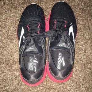 Brooks Ravenna 9 Shoes